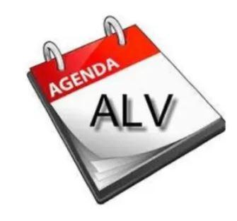 Uitnodiging Algemene Ledenvergadering maandag 22 november 2021